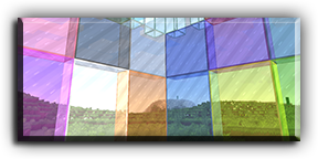 color glas minecraft